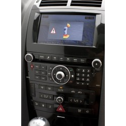 NEW Peugeot NaviDrive WIP Com (RT4/RT5) Sat Navigation update 2017 Disc
