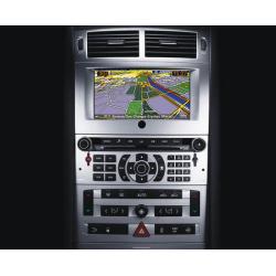 NEW Citroen NaviDrive WIP Com (RT4/RT5) Sat Navigation 2017 update Discs