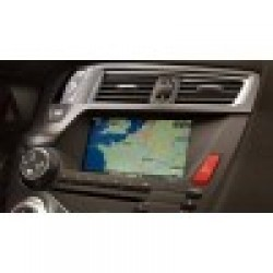 NEW CITROEN EMAYWAY NAVIGATION RT6 2017 Sat Nav Map Update