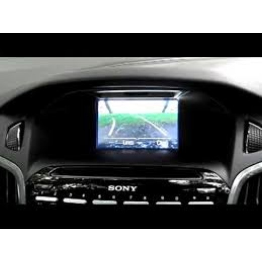 NEW FORD SONY NON TOUCH NAVIGATION SD CARD SAT NAV 2017-2018 MAP UPDATE
