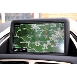 New Aston Martin Navigation SD Card Sat Nav Map Europe 2017 Update