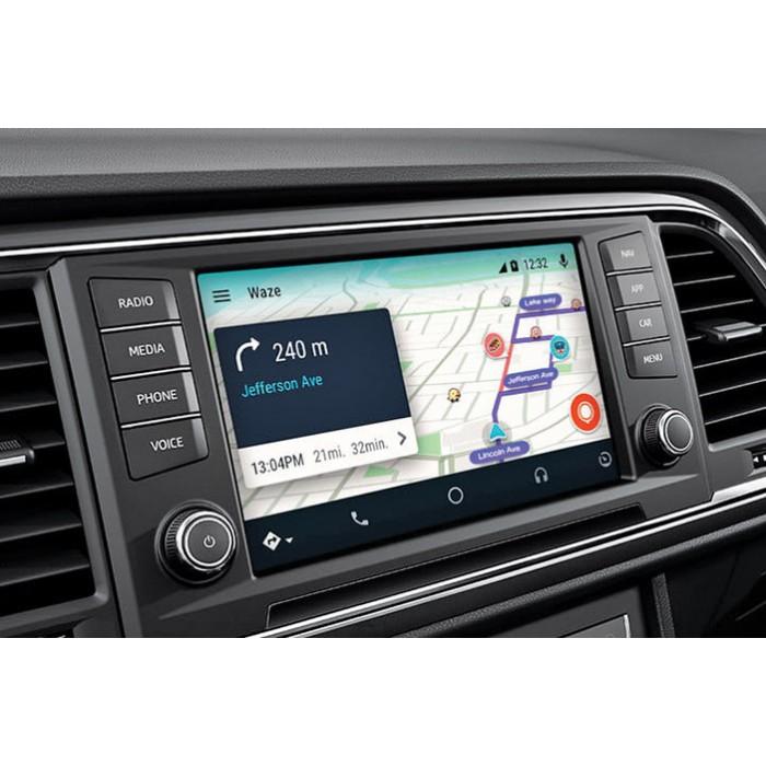 NEW Jaguar InControl Touch Sat Nav SD Card 2019 Map Europe FK72-10E898-AE