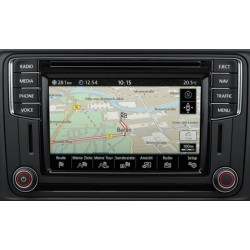 NEW 2020 VW Volkswagen DISCOVER MEDIA AS Navigation SD CARD V12  SAT NAV MAP UPDATE