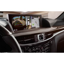NEW LEXUS PREMIUM NAVIGATION SD CARD SAT NAV MAP UPDATE 2020-2021