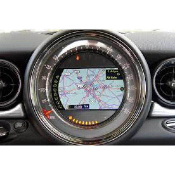 New 2017 Mini Cooper Navigation High sat nav DVD map disc ...