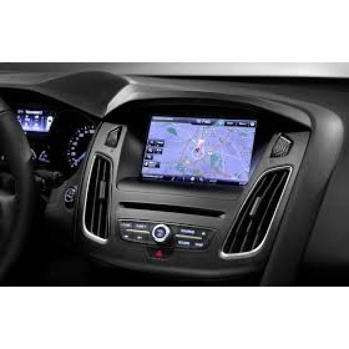 NEW 2018 FORD SYNC2 F6 SD CARD NAVIGATION MAP EUROPE LATEST UPDATE