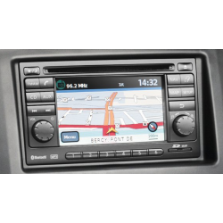NEW NISSAN CONNECT 1 SD CARD NAVIGATION  V9 2019-2020 SAT NAV SD CARD MAP UPDATE