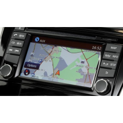 NEW NISSAN CONNECT 2 SD CARD V3 2018 SAT NAV SD CARD MAP UPDATE