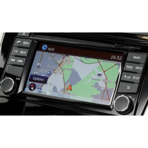 NEW NISSAN CONNECT 2 SD CARD V5 2020 SAT NAV SD CARD MAP UPDATE