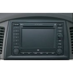 NEW CHRYSLER REJ NAVIGATION SAT NAV MAP UPDATE DISC 2012 DVD