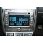 New Ford Navigation Denso Western Europe 2012  sat nav map update disc