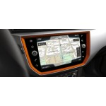 NEW 2021 Seat Navigation System Standard Mib2 Europa V13 AS SD card map