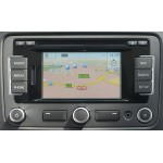 New 2020 Volkswagen RNS 315 SD Card Navigation V12 AZ SAT NAV MAP UPDATE
