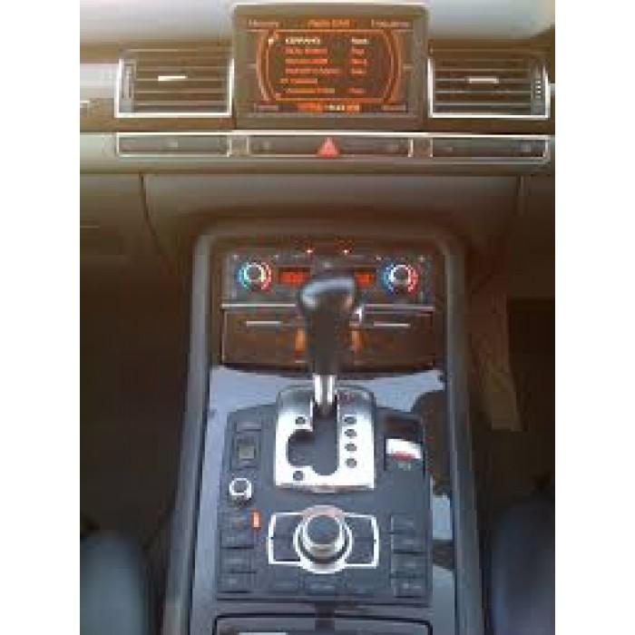 New Audi Navigation Mmi 2g High 2017 Sat Nav Map Dvd Disc