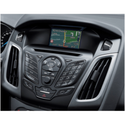 NEW FORD MFD EUROPE SD CARD 2018-2019 SAT NAV MAP UPDATE