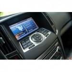 New Nissan Connect Premium X9 Navigation Europe SAT NAV map update DVD 2013