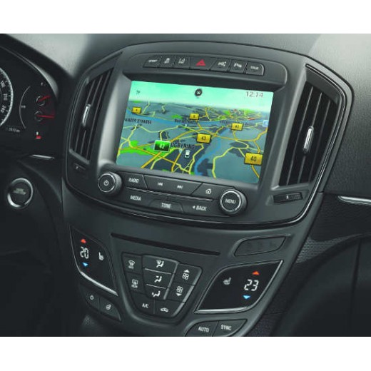 NEW CHEVROLET SD CARD NAVIGATION MAP 2018 NAVI 600 900 SAT NAV UPDATE