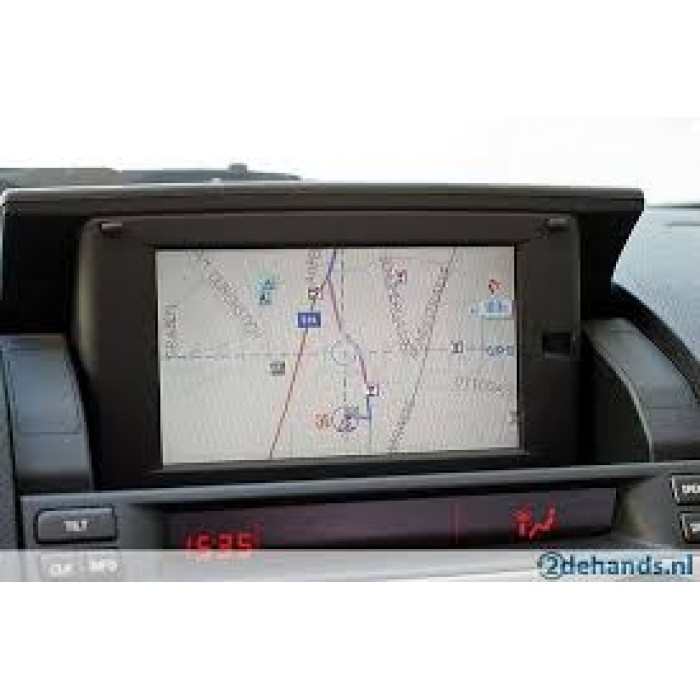 new mazda sdal navigation sat nav map update disc. Black Bedroom Furniture Sets. Home Design Ideas