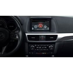 NEW MAZDA SKYACTIVE CONNECT SD CARD 2019 NAVIGATION MAP