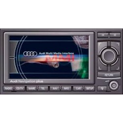 New AUDI Navigation RNS-E  2016 SAT NAV UPDATE MAP DISC SPEEDCAM EDITION plus 7digit POSTCODE