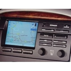 New ROVER NAVIGATION sat nav update CD DISC 2015 MAPS