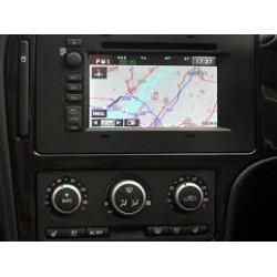 NEW 2018  Saab 95 DENSO Navigation Map DVD Sat Nav Update Disc